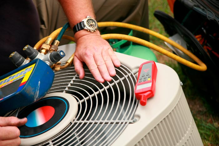 10 Simple Techniques For Air Conditioning Service