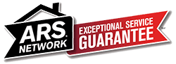 service guaranteed logo